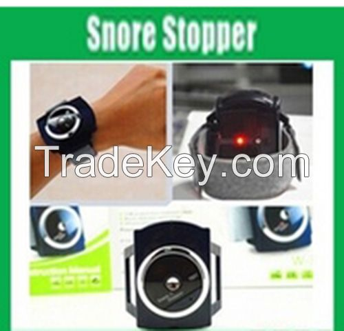 Wristband  Stop Snoring Solution,Snore Stopper Device