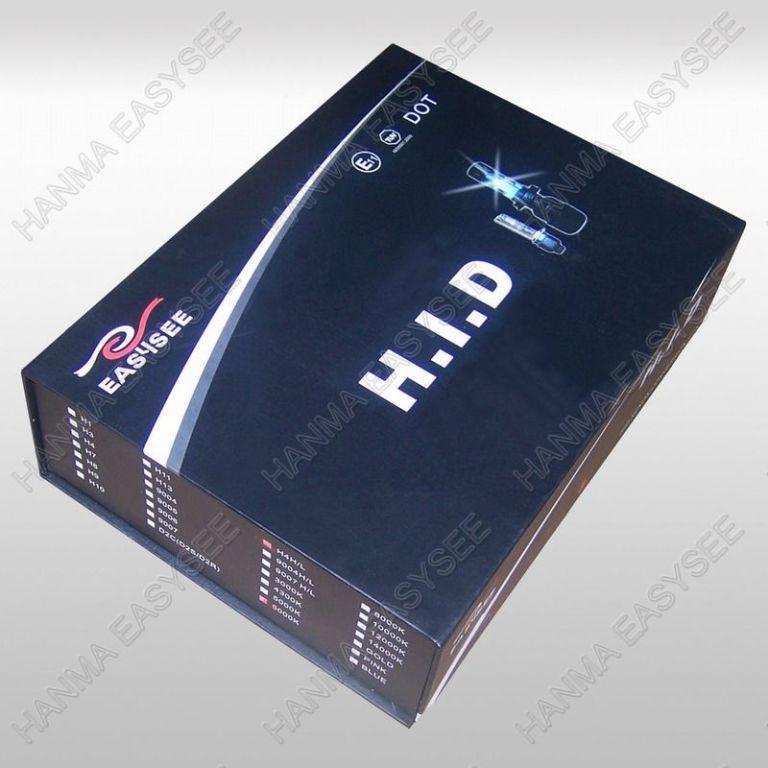 HID Conversition Kit