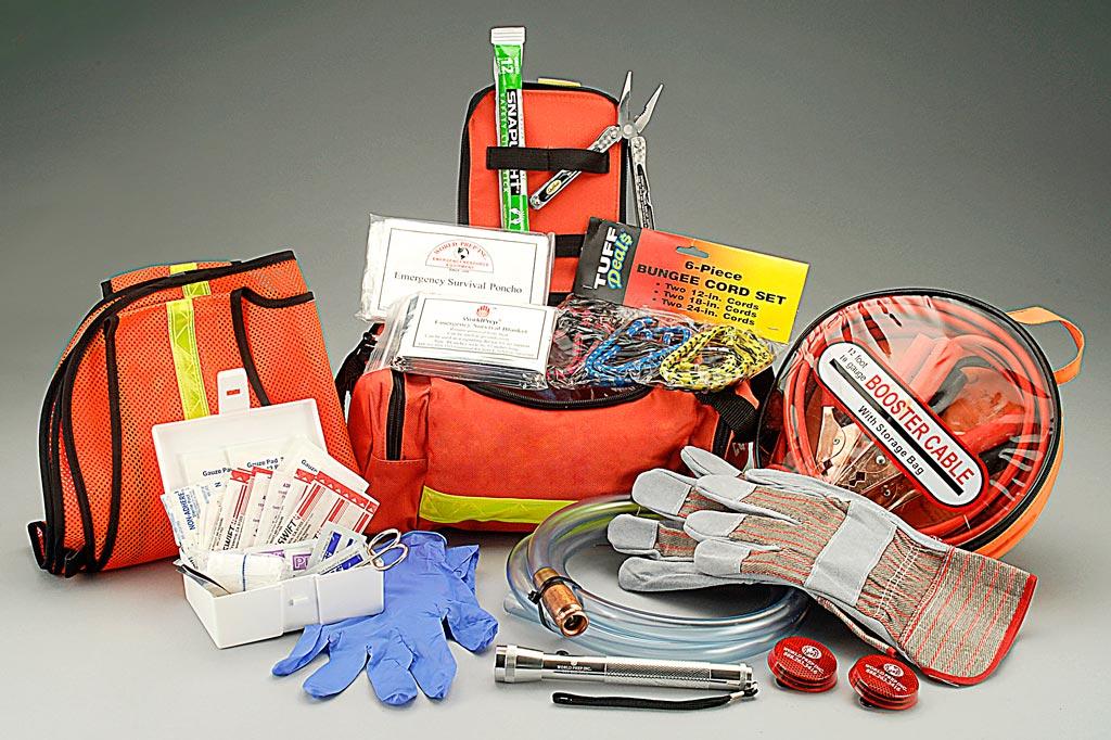 LS Automotive Safety Kit