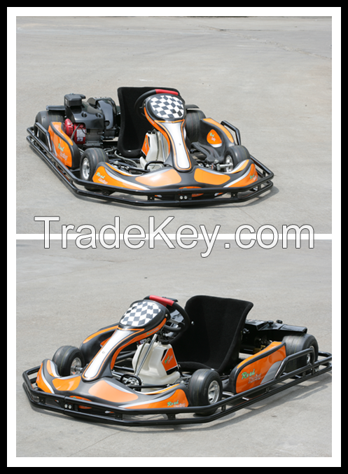 Go Kart New Design 200CC Racing, Rental Popular Model