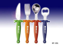 cute cutlery,cutlery,promotion,promotional item,tableware,dinnerware