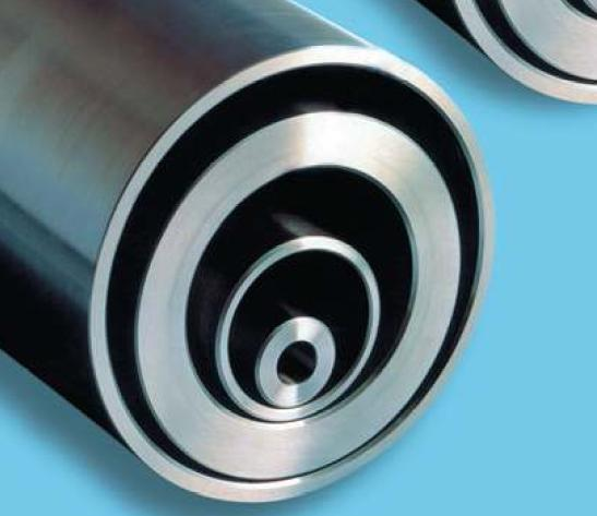 Precision Tube Din-2391 For Automobile Industry