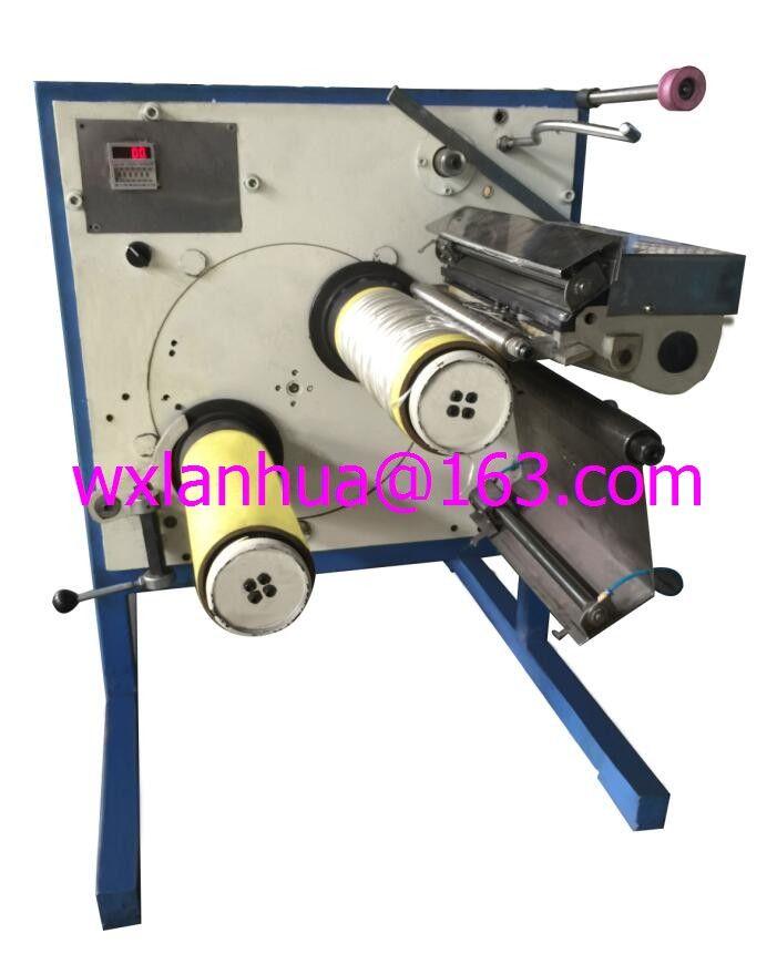 Simple automatic convert winder