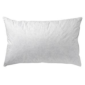 Flame Retardant Pillows + Quilts
