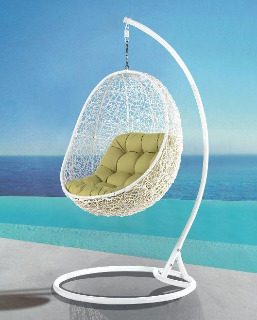Ahyi Rattan Hanging Chair