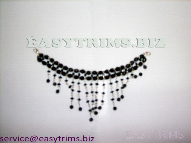 fashion necklace - www easytrims biz
