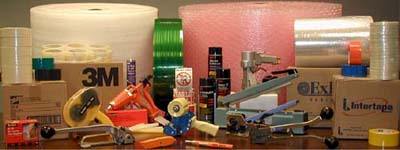 Packaging Equipment & Supplies