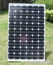 200w solar cell