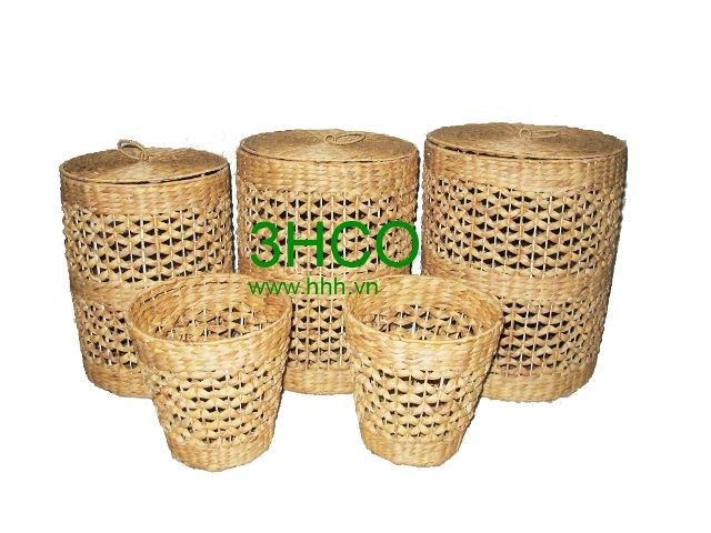 water hyacinth basket SD3227/5NA
