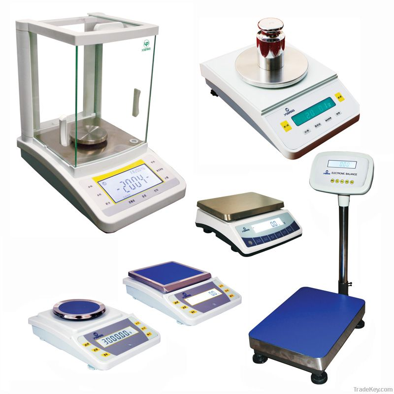0.1mg laboratory electronic analytical precision balance scales