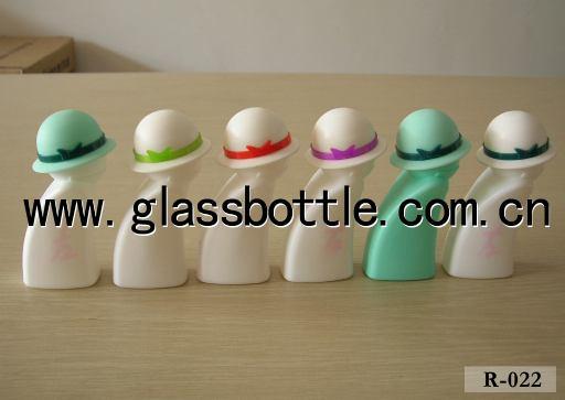 plastic roll-on bottles
