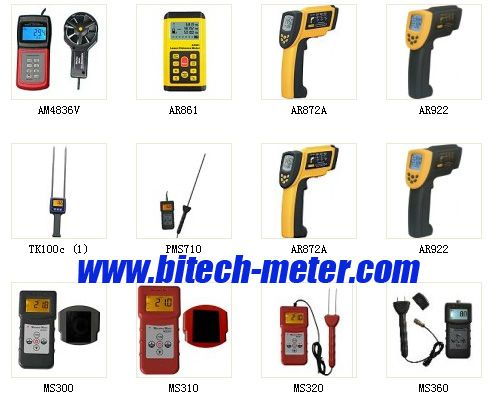 China Moisture Meter Manufacturer For Wholesale in chinese