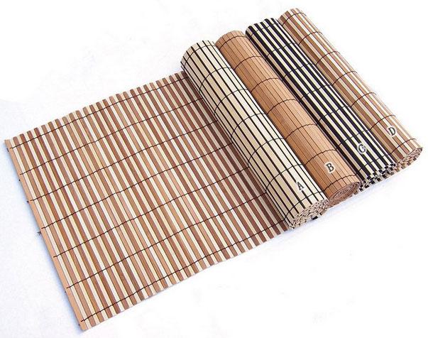 Bon Bamboo Table Runner