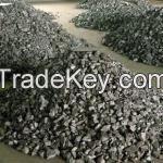 Tin ore , columbite and tantalite