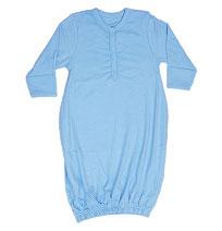 Organic Cotton Baby Apparel