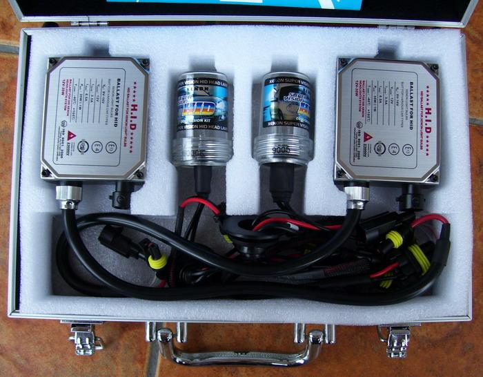 35W HID Conversion Kit (MTC03)