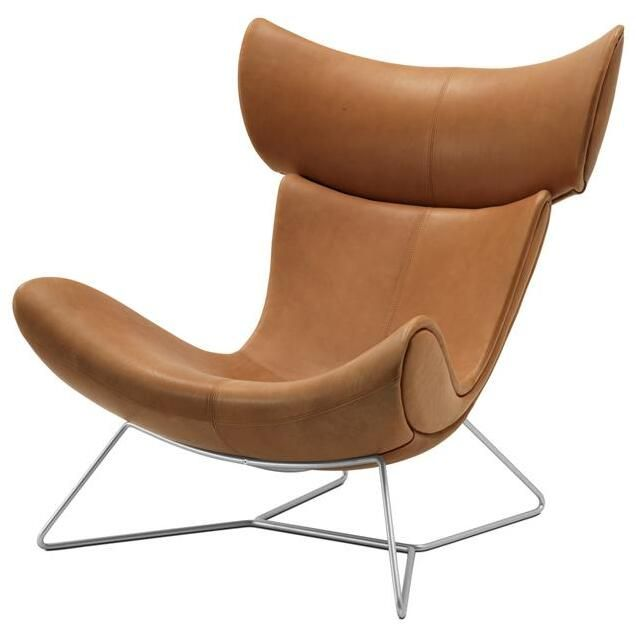 High Back Wing Back Lounge Chair King Size Chair imola chair