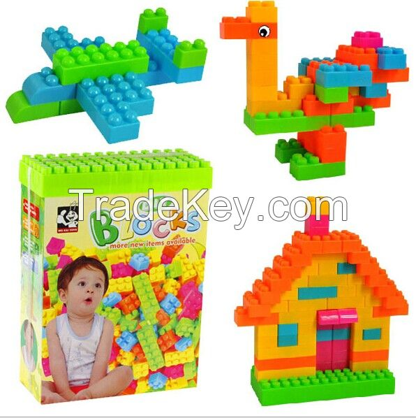 Intelligent 51 pcs Building Blocks