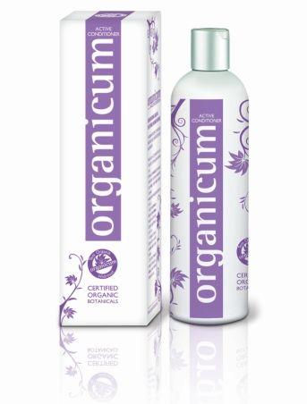 Organicum Active Hair Conditioner