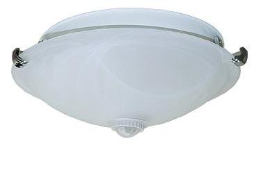 PIR sensor ceiling lamp