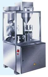 provide pharmaceutical machine