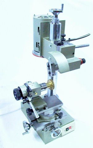 Metal Engraving Machine (Luxuary Metal Use)