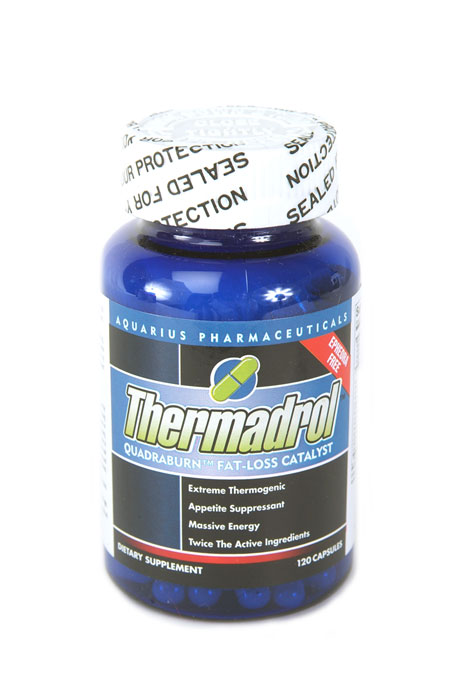 Thermadrol
