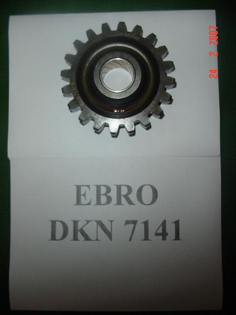 Ebro Gears