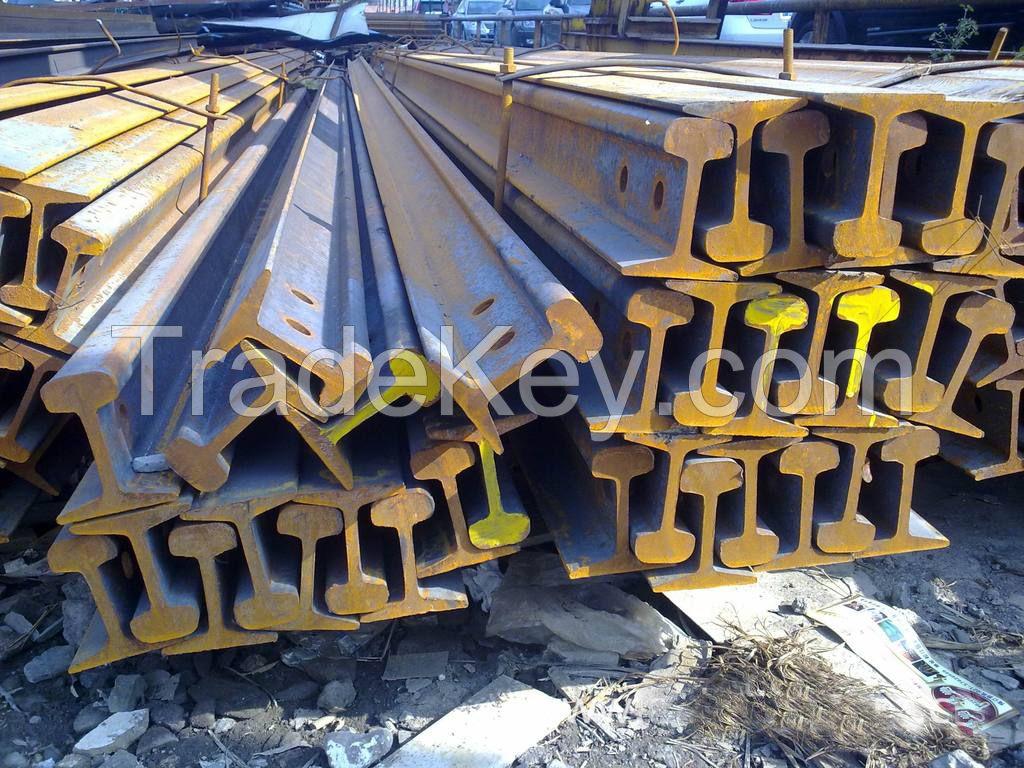 Kinds of Steel Rail