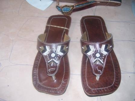 Ladies sandals/flipflops