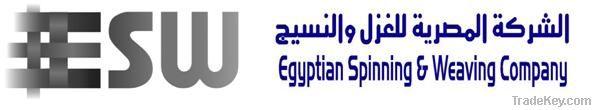 100% EGYPTIAN COTTON YARNS