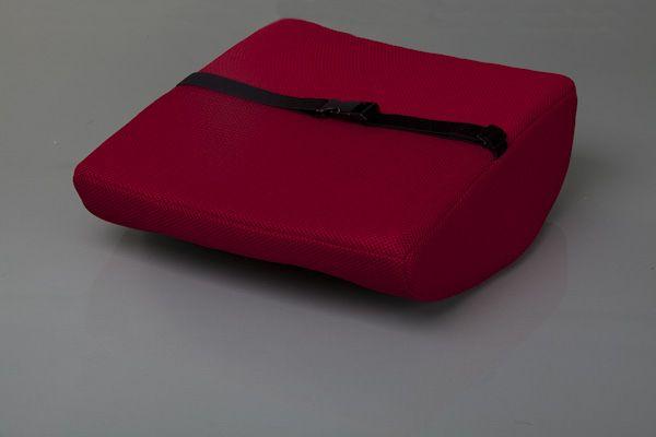 Cushion 004 100% Polyurethane Visco Elastic Memory Foam Back Cushion