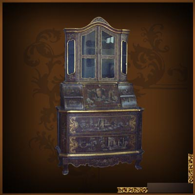 reproduction oil painting furniture
