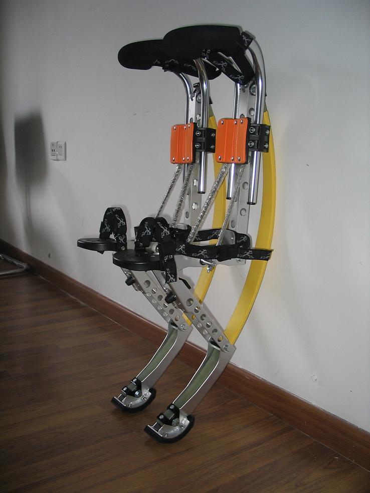 Jumper Unit Adult Model