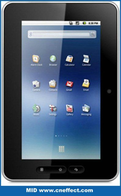 7 Inch MID Android System