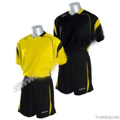 Best Soccer Uniforms
