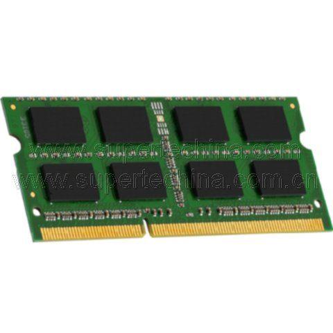 SODIMM DDR3 1600 4GB Laptop RAM (S1A-5501R)