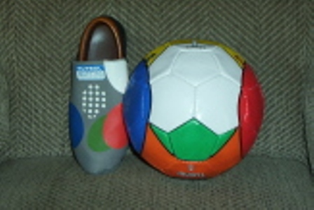 FOOTBALL MAESTRO