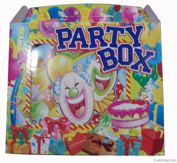 party assortment