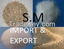 silica sand  uses for water filteration