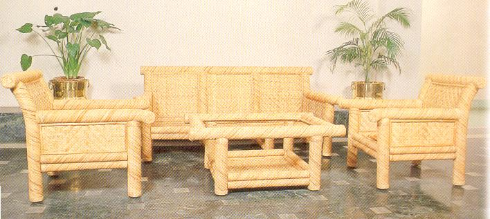 Bamboo & Cane Furniture, Handicraft