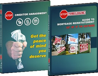 Stop Foreclosure - Guide To Mortgage Reinstatement
