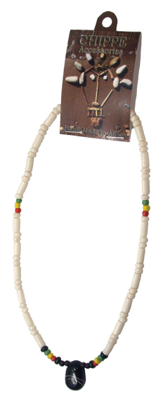 Chippe African Necklace