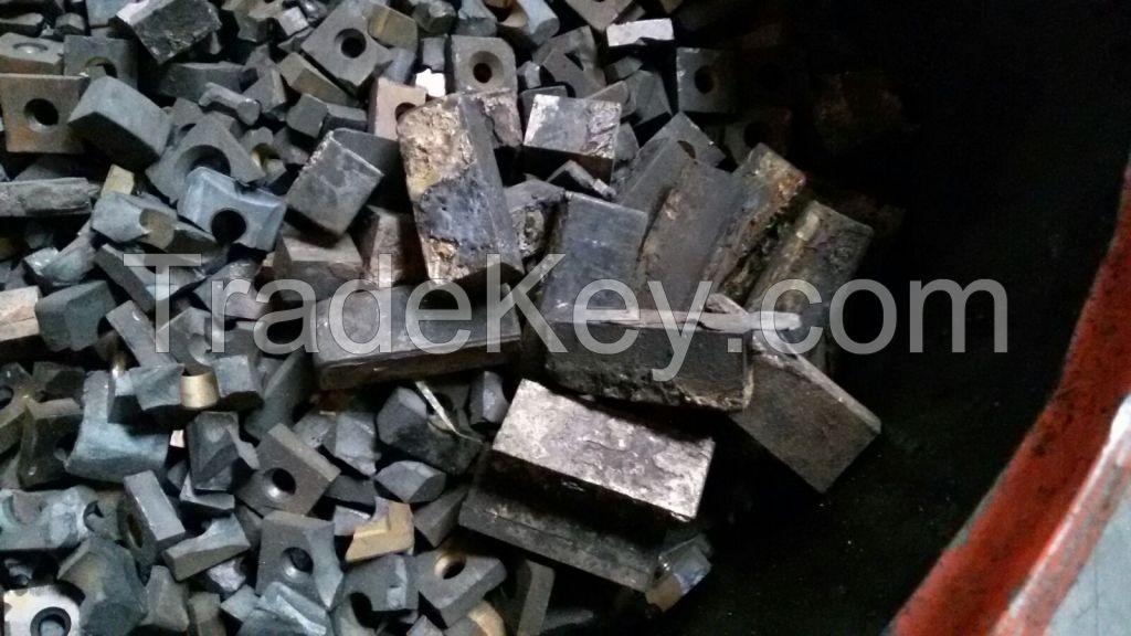 scrap tools