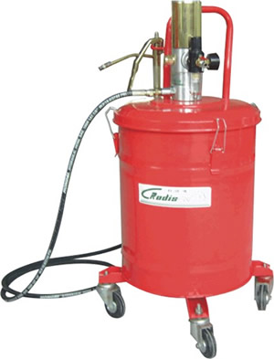 K55 Pneumatic Grease Pump