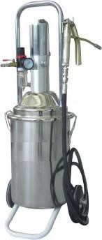 Grease Pump (pneumatic)