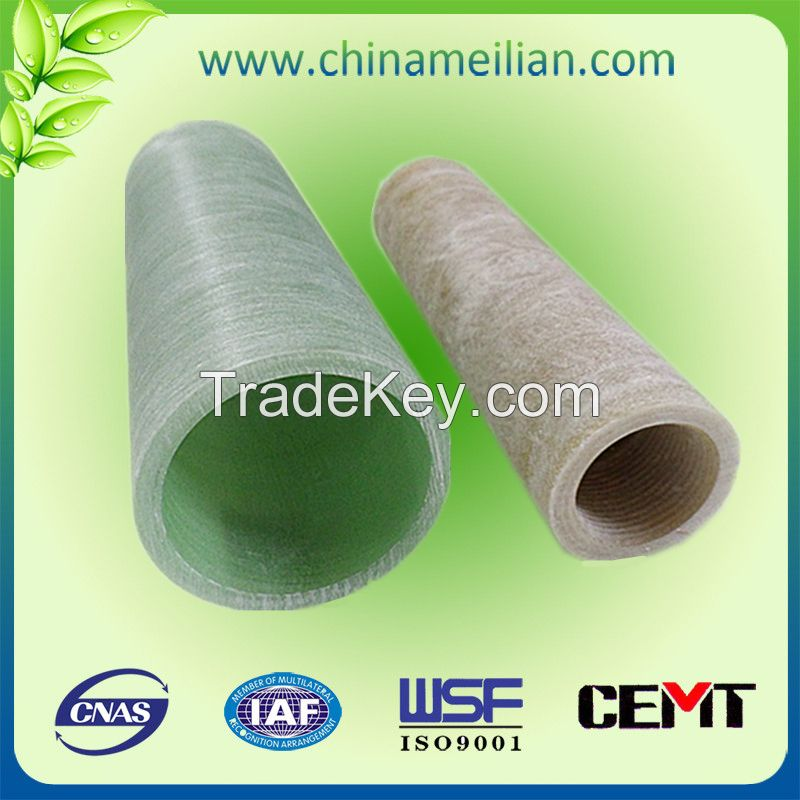Epoxy Fiberglass Laminate Insulation Tube/Pipe