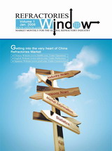 E-Magazine on China Refractories Market