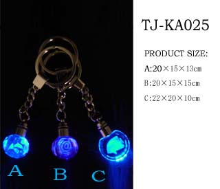 key chain and accessarues
