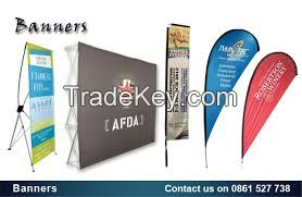 PVC Scrap Material For Small Banners